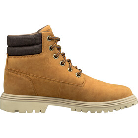 Helly Hansen Fremont Kengät Naiset, honey wheat/beluga/pale gum